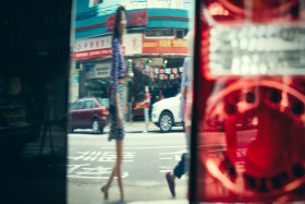 Street Photo Session in Chai Wan