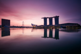 Singapore Sunrise Phase 2
