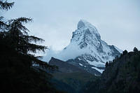 Chamonix & Switzerland 2011